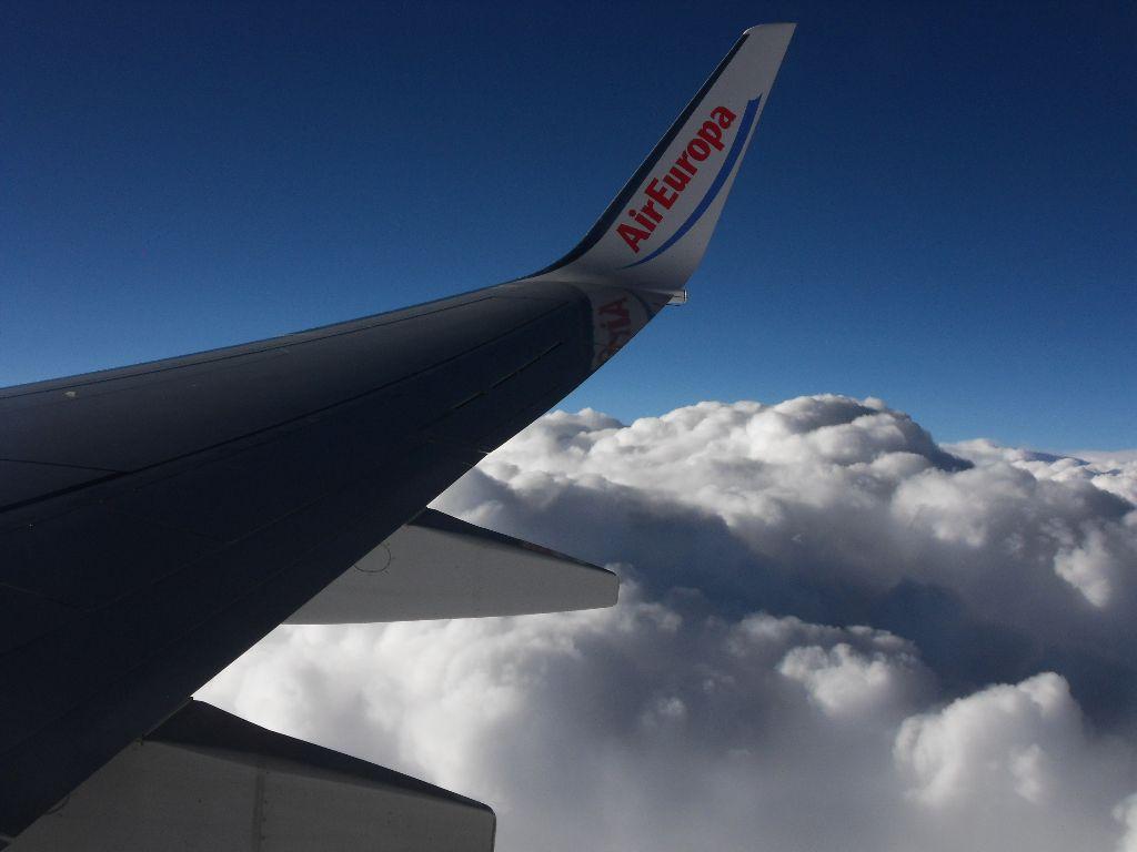 Рейс Ростов-Барселона авиакомпании Air Europa