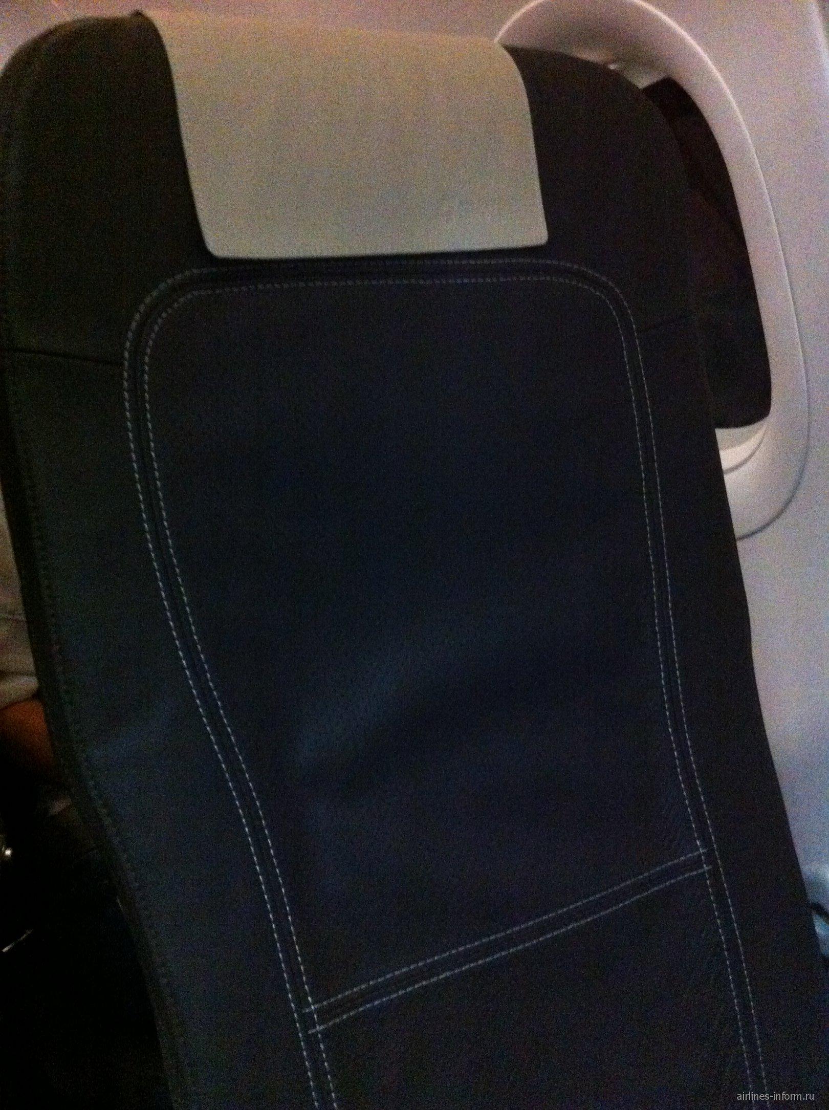 Кресла Recaro