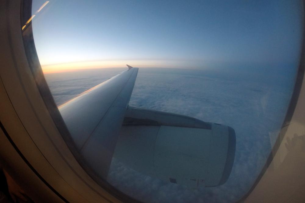 Widen Your World. Москва - Анталья с авиакомпанией Turkish Airlines.