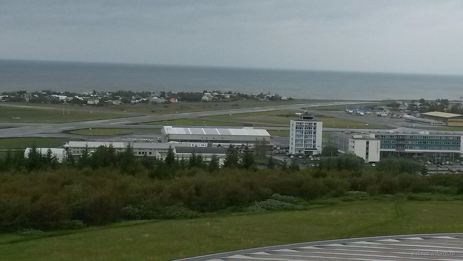Городской аэропорт Рейкьявика