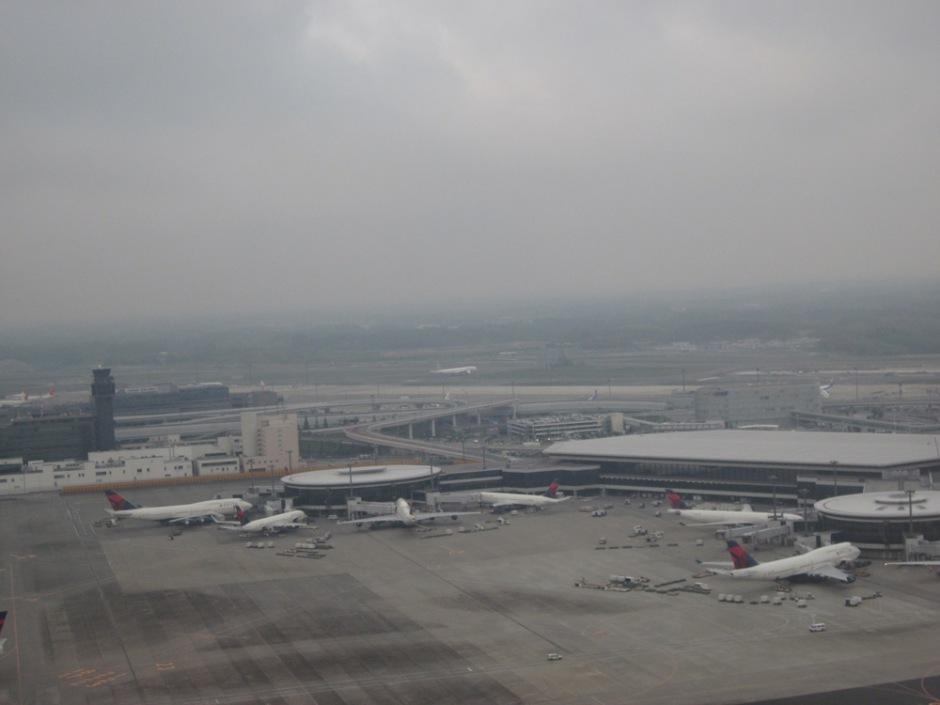 Tokyo Narita International Airport