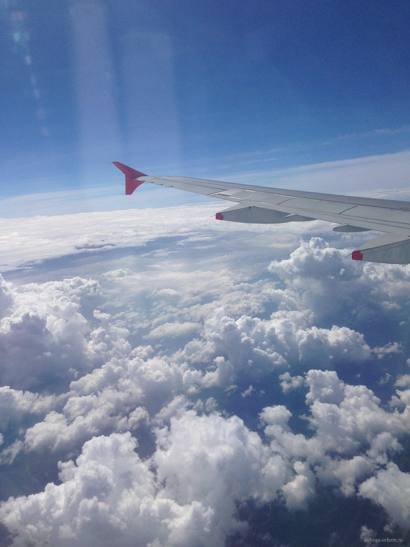 Рейс Dragonair Гонконг-Пхукет