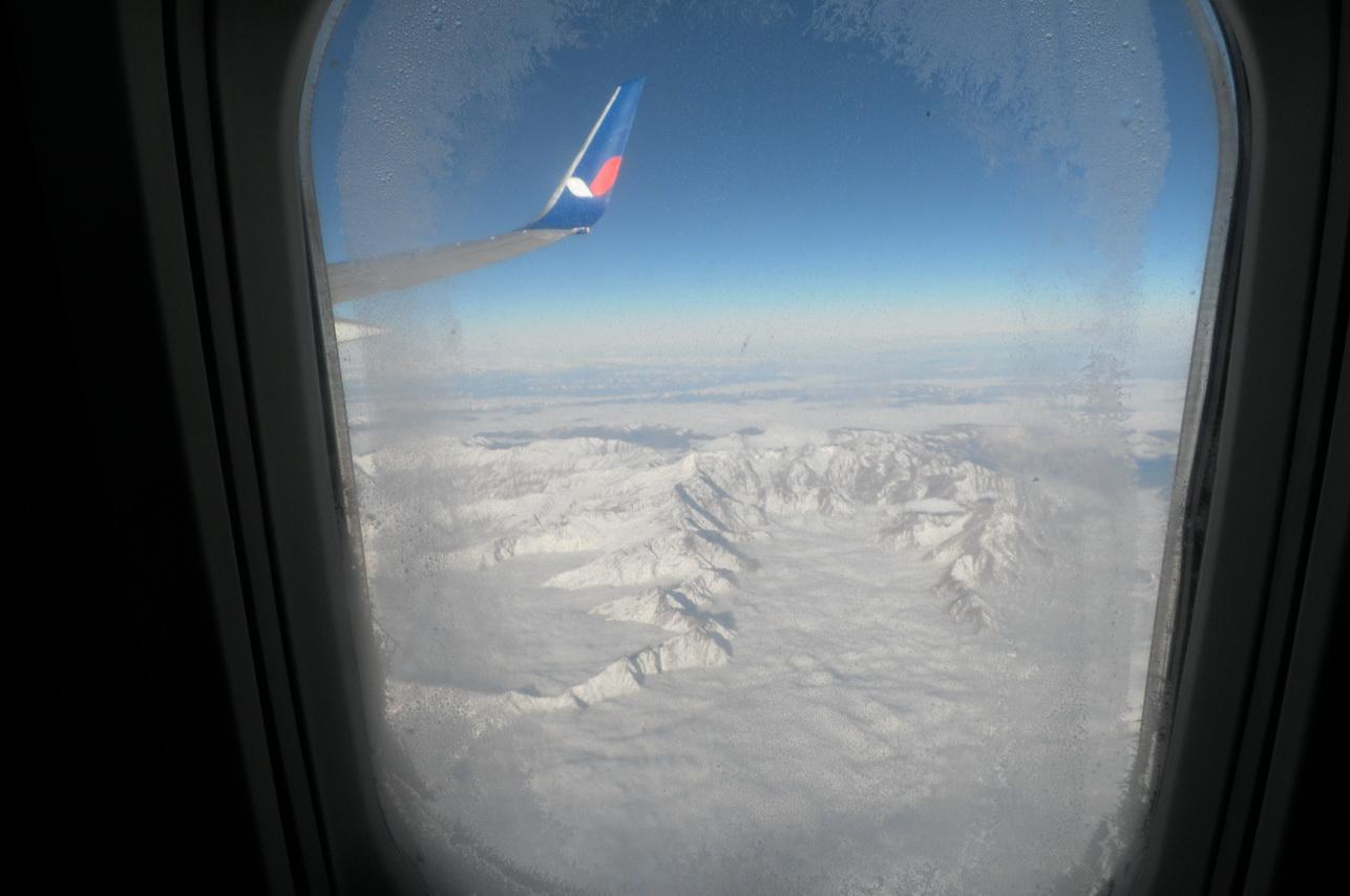 """Перелет """"Новосибирск-Пхукет"""" с авиакомпанией AZUR air"""
