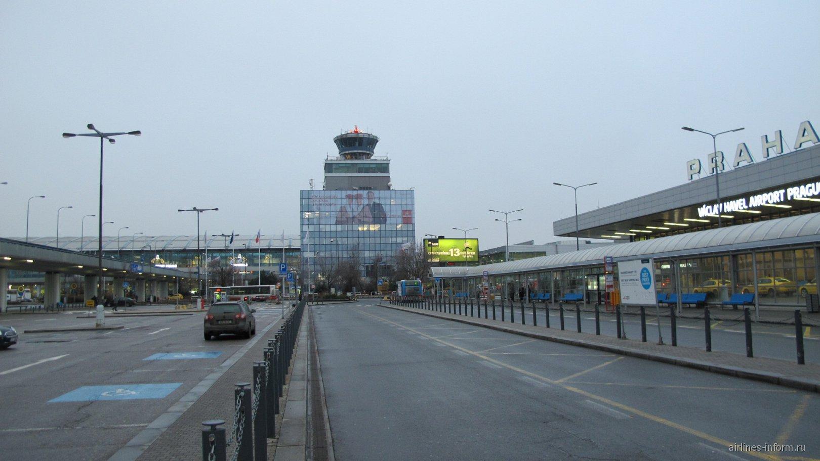 Аэропорт Праги имени Вацлава Гавела