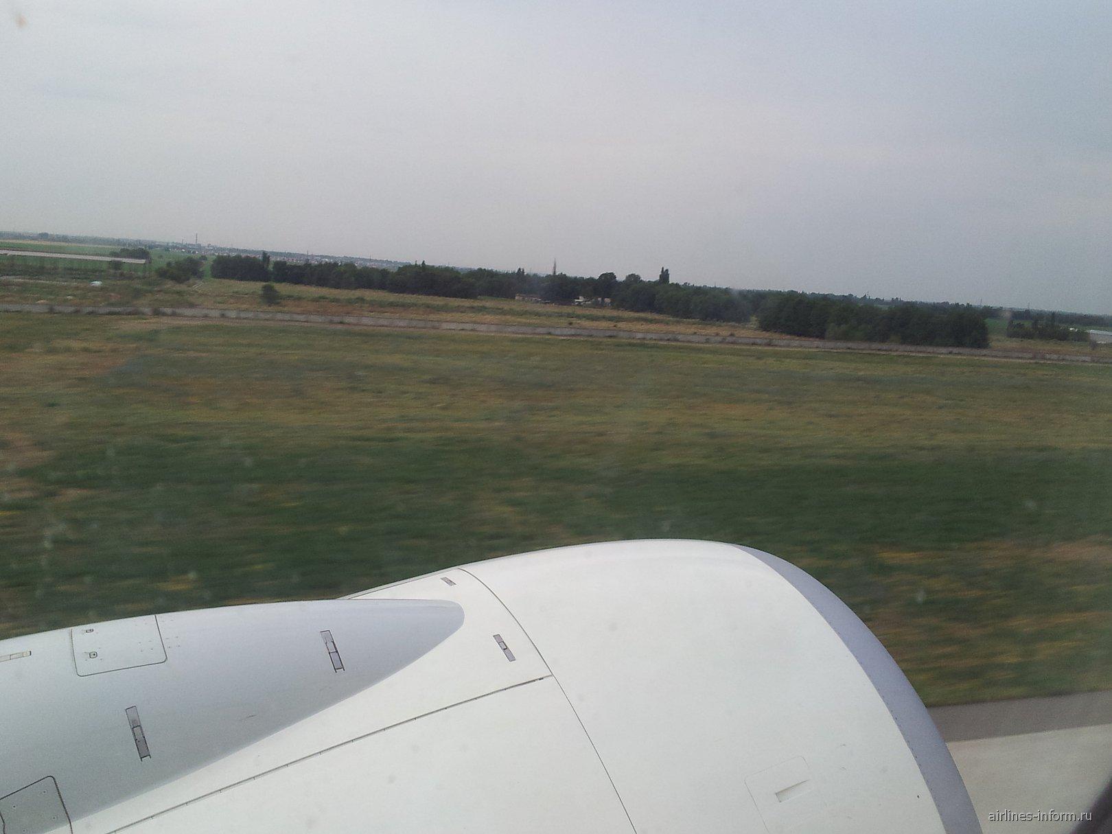 Рейс Алматы-Стамбул Турецких авиалиний
