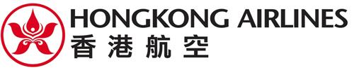 Логотип авиакомпании Hong Kong Airlines