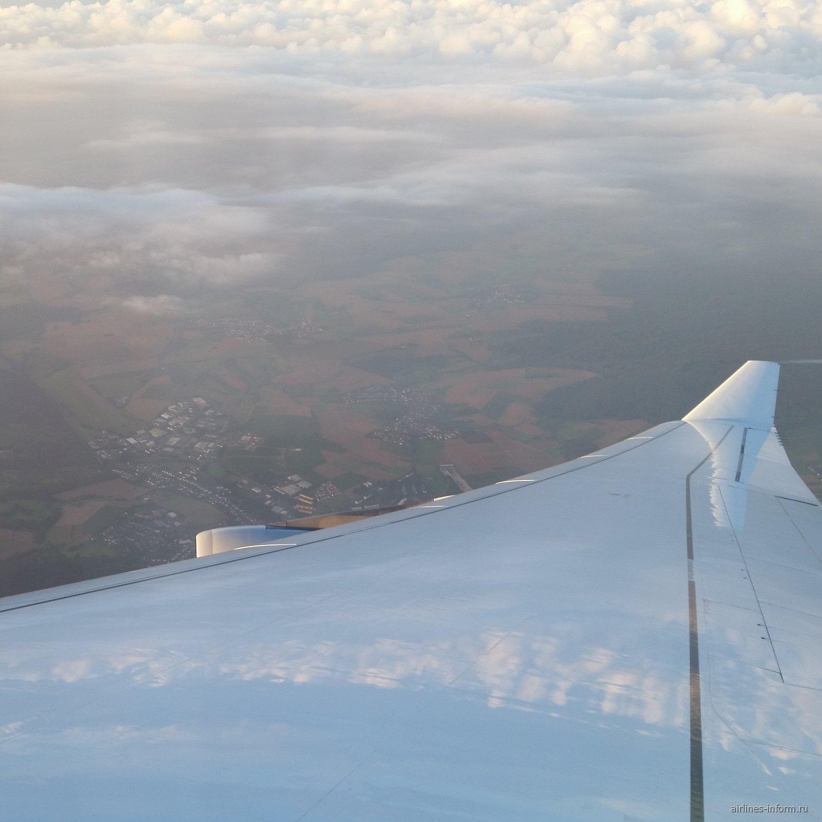 Lufthansa: Из рук в руки, всегда в надежных руках! Часть 2