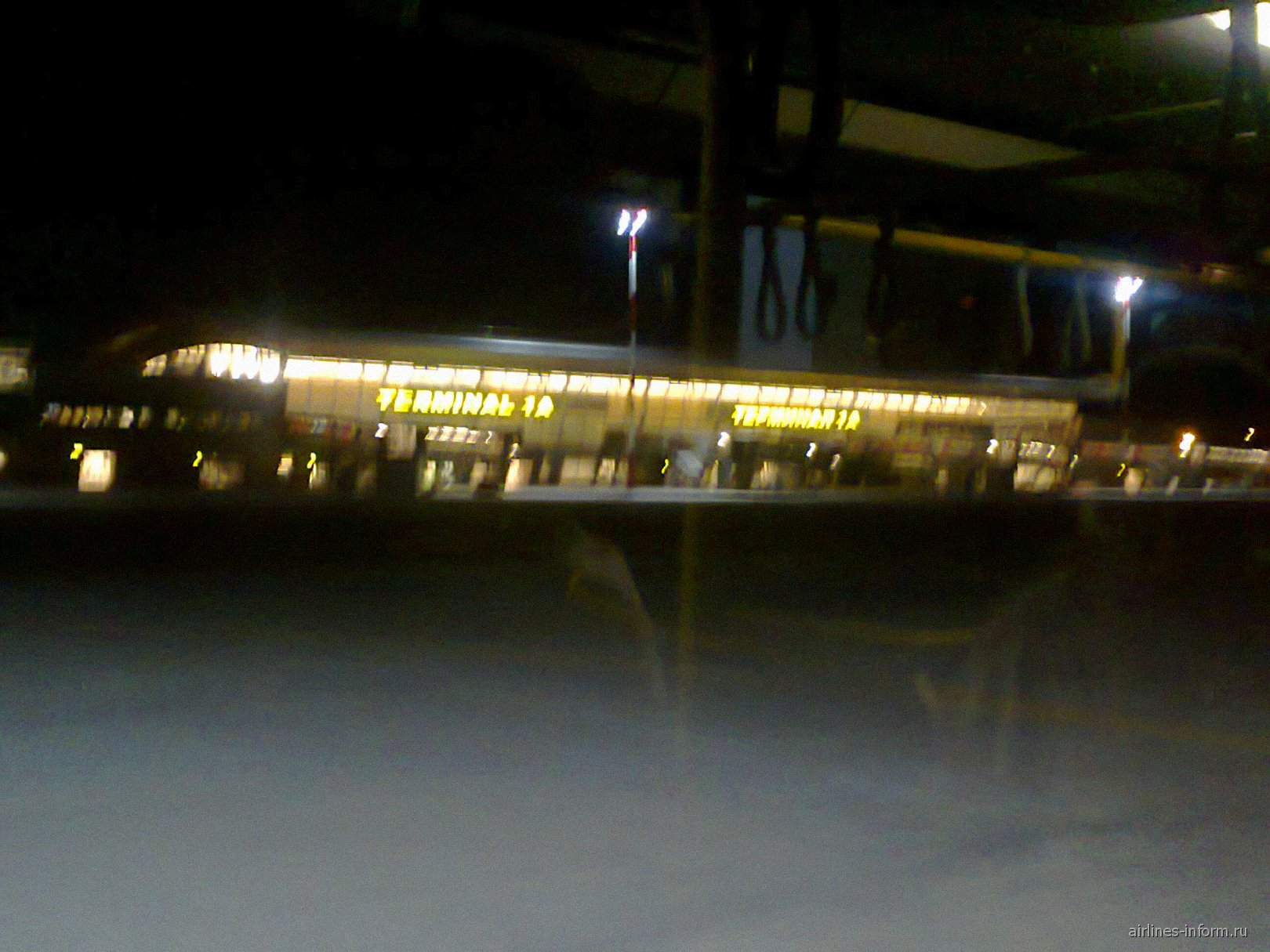 В аэропорту Казани