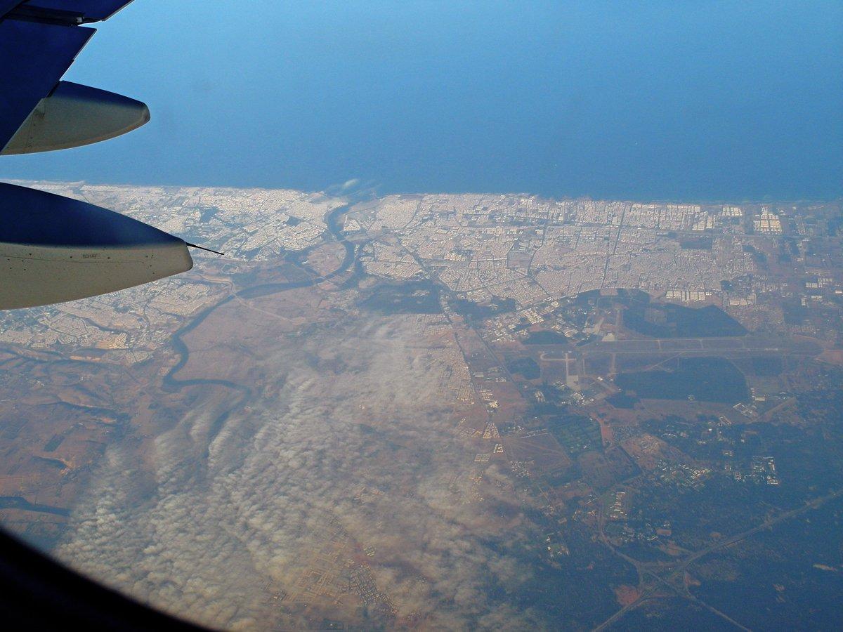 Столица королевства Марокко - город Рабат