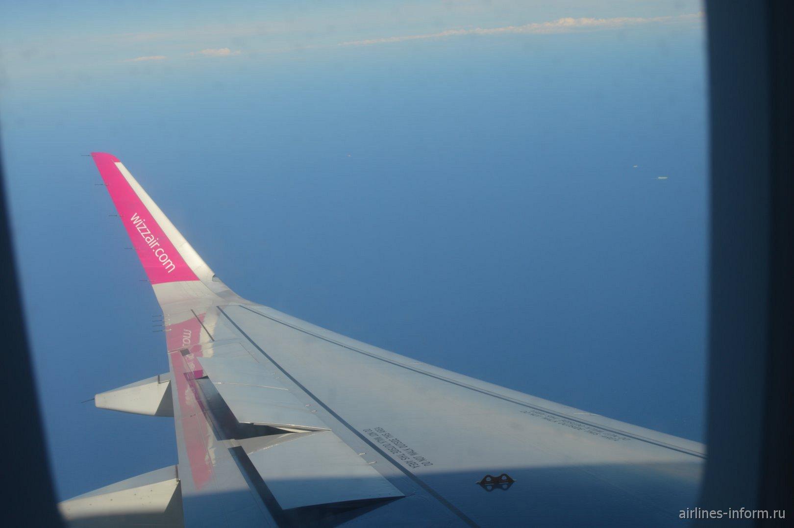 Вот и Средиземное море