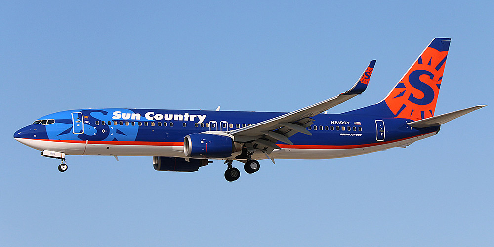 Sun Country Airlines Reviews and Complaints. (99 reviews) Sun Country Airlines Website. Show. Show. Sun Country Airlines - Terrible cancellation fees. Nov I booked a flight two weeks before travel and have flown the airlines before. Unfortunately I had to cancel my flight.2/5(93).