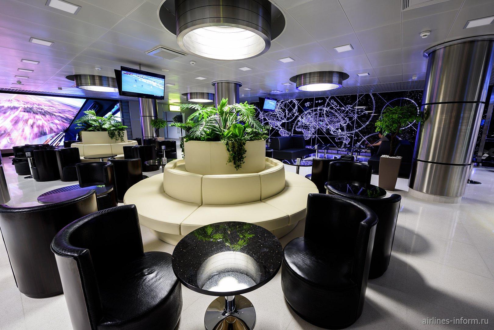 CIP зал аэропорта Ташкент