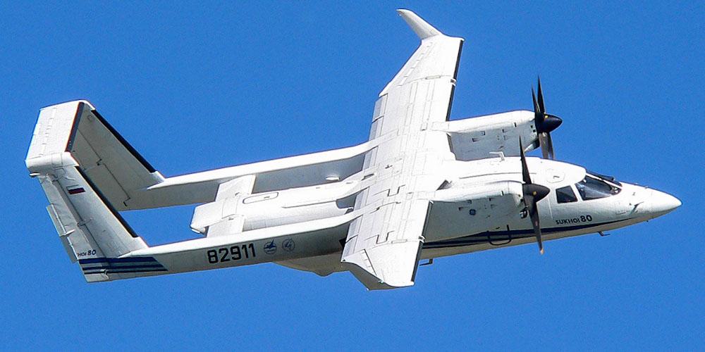 Resultado de imagen para Sukhoi Su-80