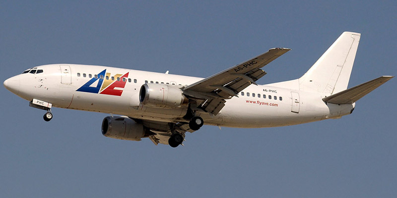 AVE.com. Airline Code, Web Site, Phone, Reviews And Opinions