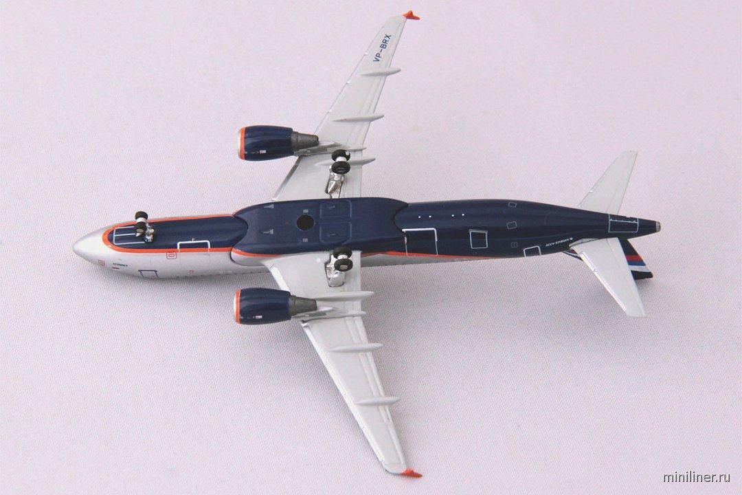 Самолет аэрофлот игрушка