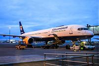 В Исландию с Icelandair