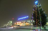"""Перелет """"Братск-Новосибирск"""" с авиакомпанией """"Ангара"""""""