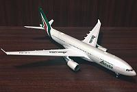 JC Wings 1:200, Airbus A-330-200