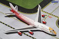 "Модель самолета Boeing 747-400 ""Амурский тигр"""