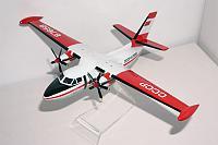 Модель самолета Let L-410UVP