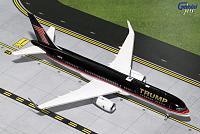 """Модель самолета Boeing 757-200 """"TRUMP"""""""