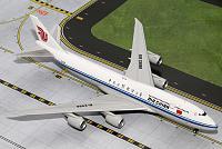 Модель самолета Boeing 747-8I