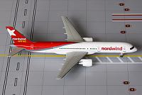 Модель самолета Boeing 757-200