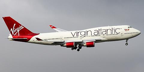 Virgin Atlantic Airways. Airline code, web site, phone, reviews and opinions.
