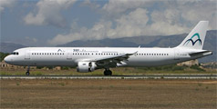 Air Mediterranee. Airline code, web site, phone, reviews and opinions.