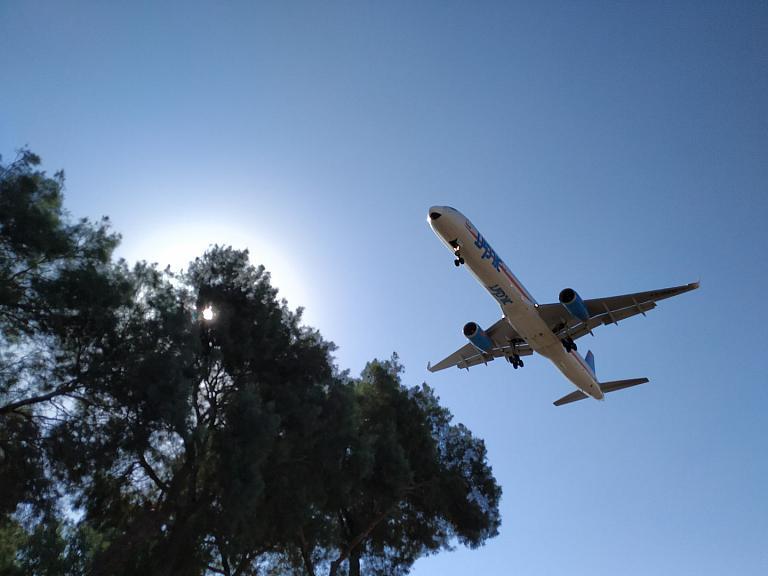 No comments. Eilat. 80-й (очень краткий) обзор южной гавани страны.