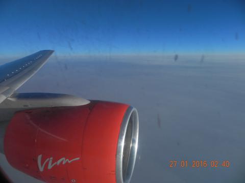 Фотообзор аэропорта Магадан Сокол