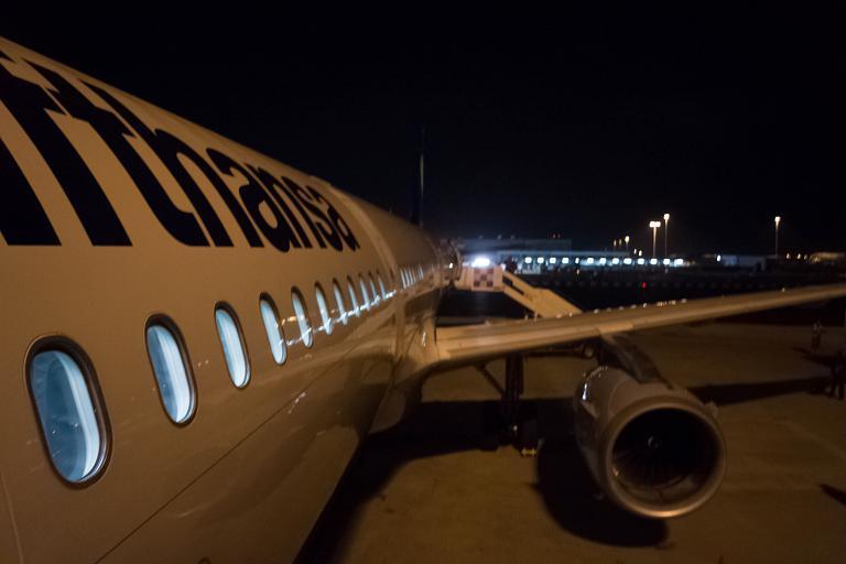 Несостоявшийся полёт со Swiss в Рим. Мюнхен - Рим LH1848 Lufthansa