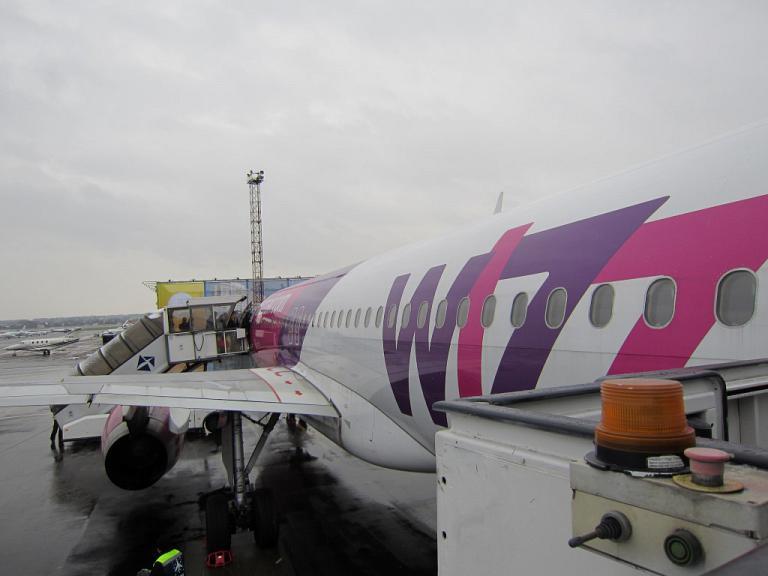 Упс, и опять WizzAir - IEV - BUD - IEV или экспресс-уикенд в Будапеште.