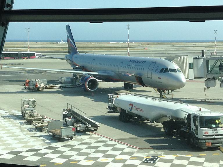 Фотообзор аэропорта Ницца Лазурный берег
