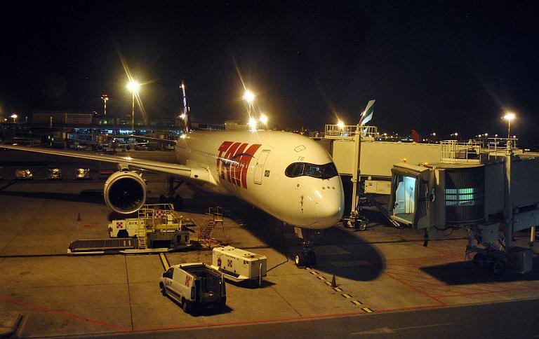 Фотообзор аэропорта Милан Мальпенса