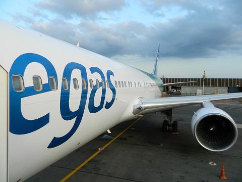 Фотообзор авиакомпании Икар (Pegas Fly)