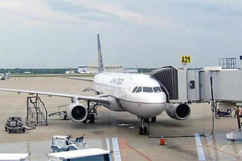 Фотообзор аэропорта Чикаго О'Хара