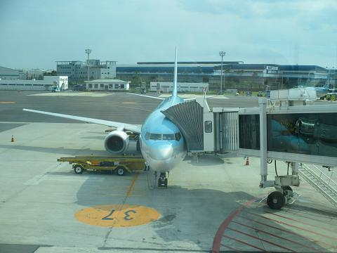 Фотообзор авиакомпании Кореан Эйр (Korean Air)