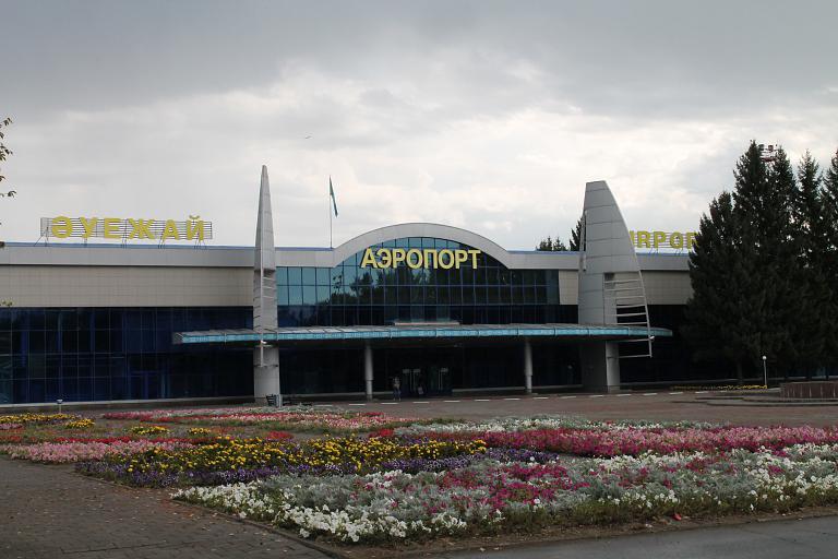 Перелёт из Усть-Каменогорска в Астану с авиакомпанией