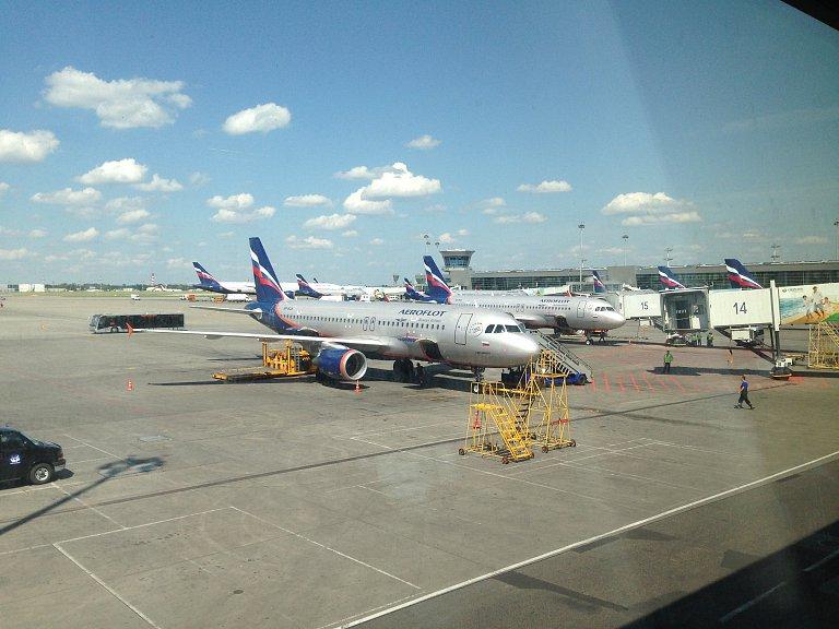 Фотообзор аэропорта Нижнекамск Бегишево