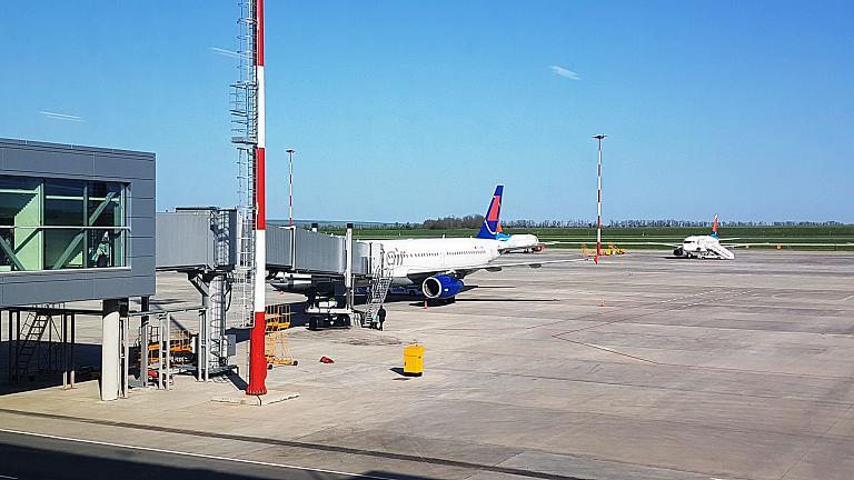 Анталья (AYT) - Ростов-на-Дону (Платов/ROV) с Onur Air на Airbus A321