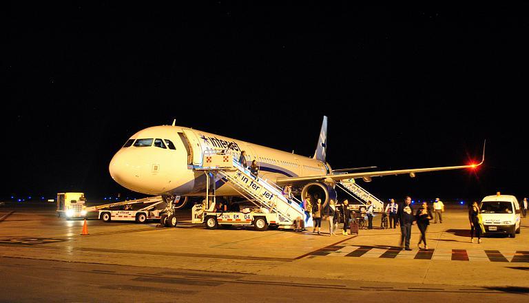 Фотообзор аэропорта Мехико Бенито Хуарес