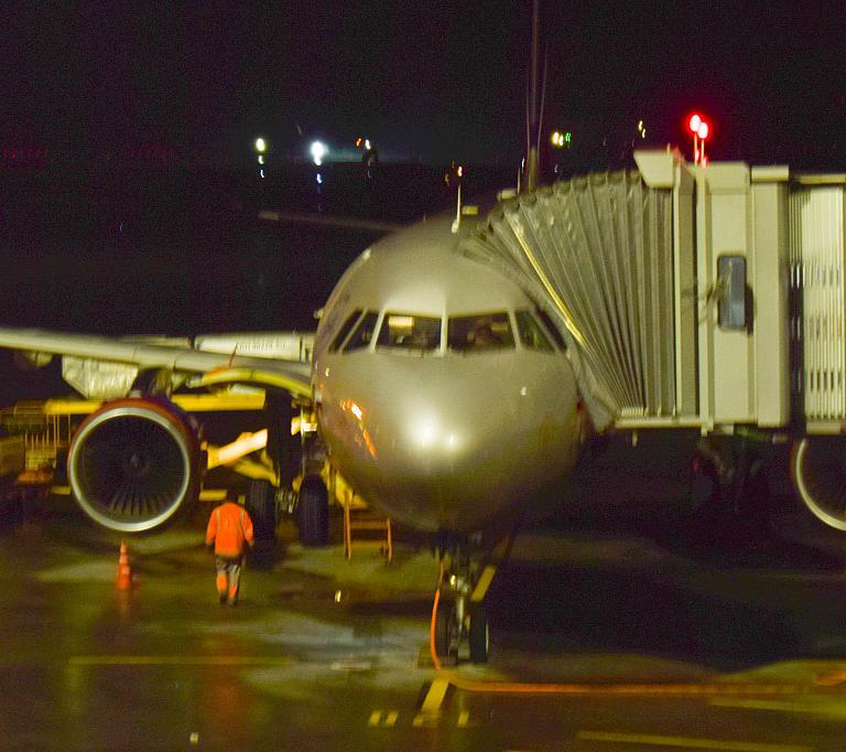 Сочи - Москва, Аэрофлот, Airbus A321-211SL, VP-BES