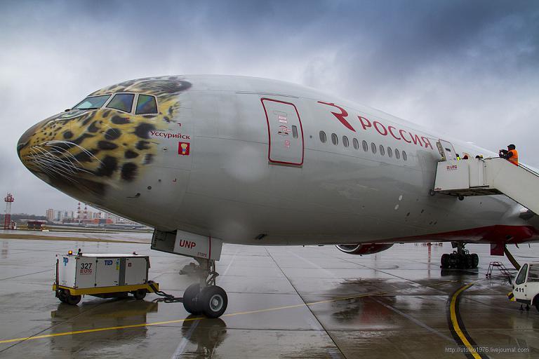 Обзор бизнес класса Боинг 777-300