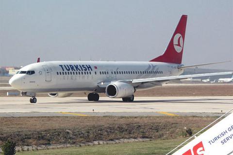 Фотообзор аэропорта Батуми