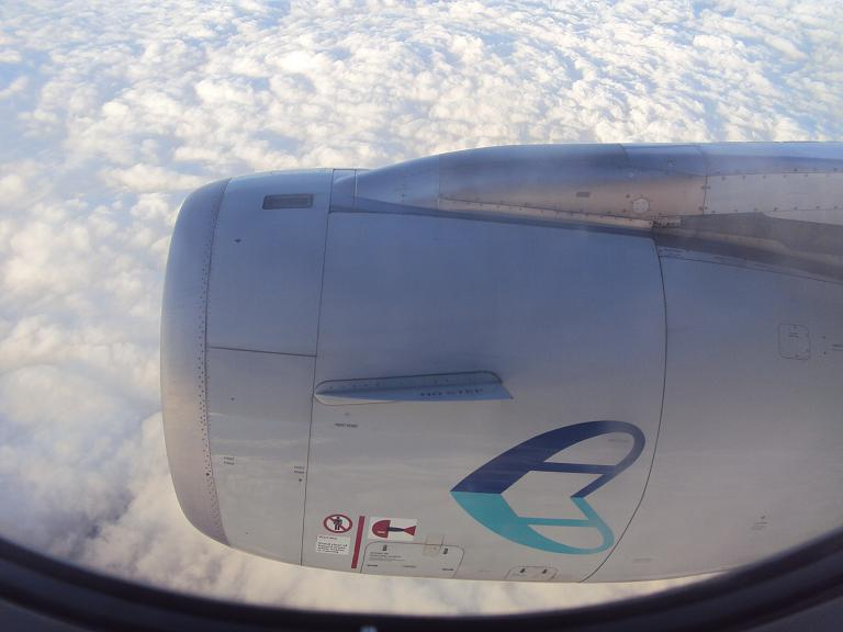 Фотообзор авиакомпании Адрия Эйрвэйз (Adria Airways)