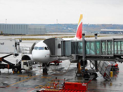 Фотообзор авиакомпании Иберия (Iberia)