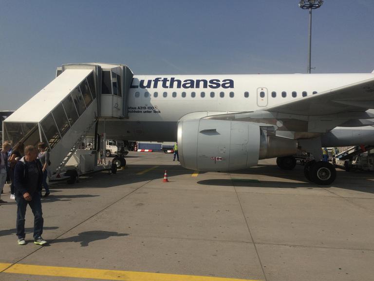 Фотообзор аэропорта Ганновер Лангенхаген