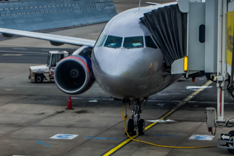 Зимнее путешествие в Вену. Вена (VIE) - Москва (SVO) с Аэрофлотом в бизнес-классе
