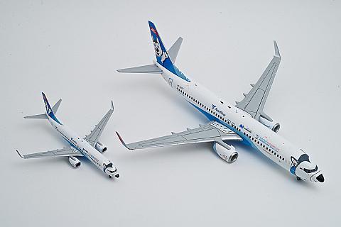 "JC Wings: модели самолетов Боинг-737-800 ""Лайколет"" авиакомпании NordStar"